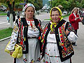 Hutsul folk clothes