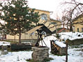 Приватна садиба Тараса Стринадюка